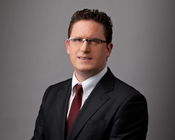 Scott Tilley, Bishop Mackenzie Partner