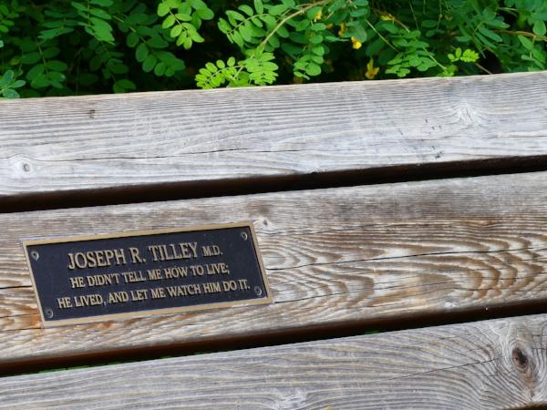 Joseph Tilley