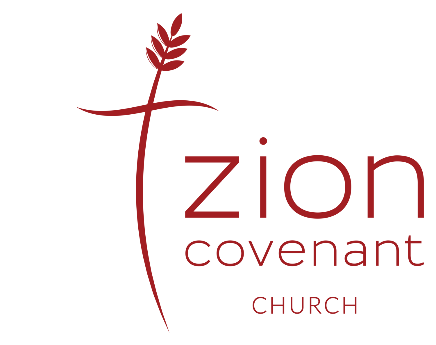 Zion Covenant