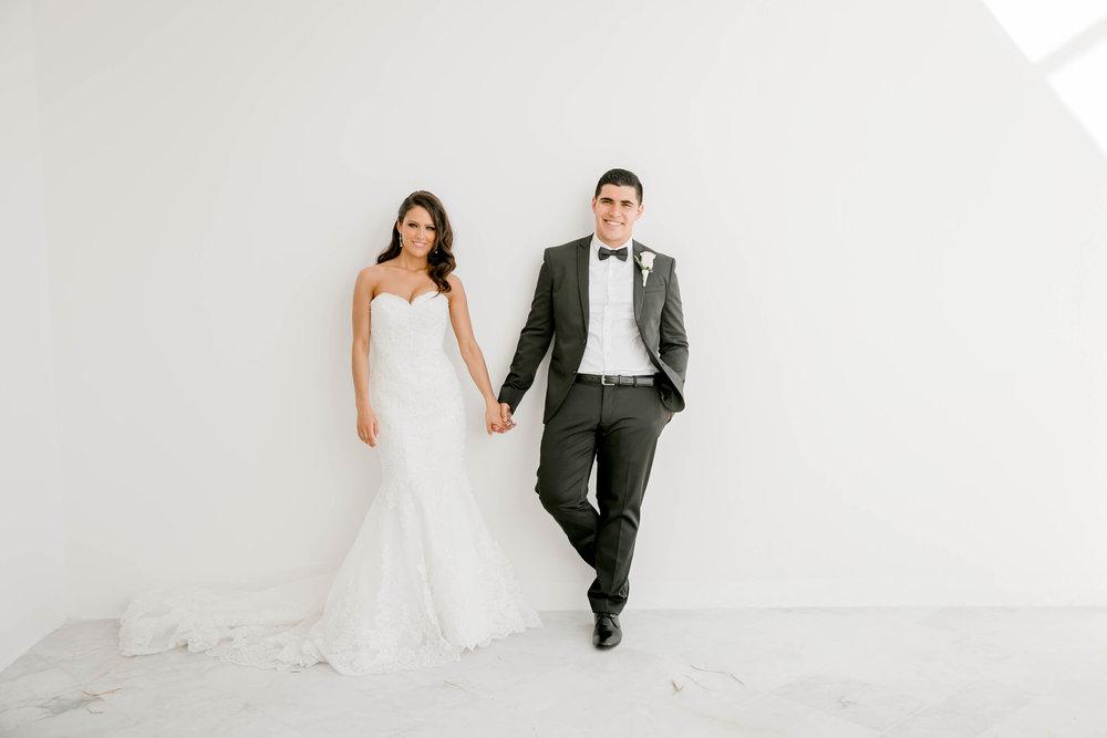 Jessica & Daniel - Mexico