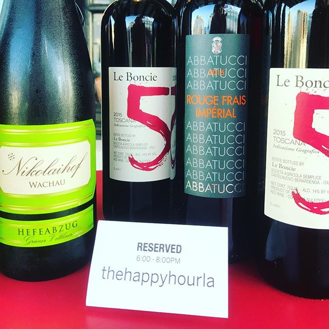 Our last event at @marvin_af featured all organic and two biodynamic wines. The next wine tasting will be on October 26th, 7pm at Liz's Antique Hardware. Join us for some more deliciousness! Go to our website to RSVP. #thehappyhour #drinkwine