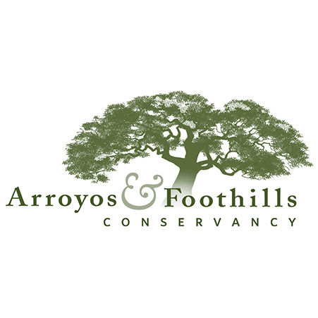 Arroyos & Foothills Conservancy - The Arroyos & Foothills Conservancy (AFC) seeks to preserve pockets of wild lands and to bring people to these lands to build appreciation for the wilderness. AFC employs an innovative method of land stewardship across all its properties, pursuing the purchase of high priority properties, raising funds from government grants, community organization grants and individual donors.