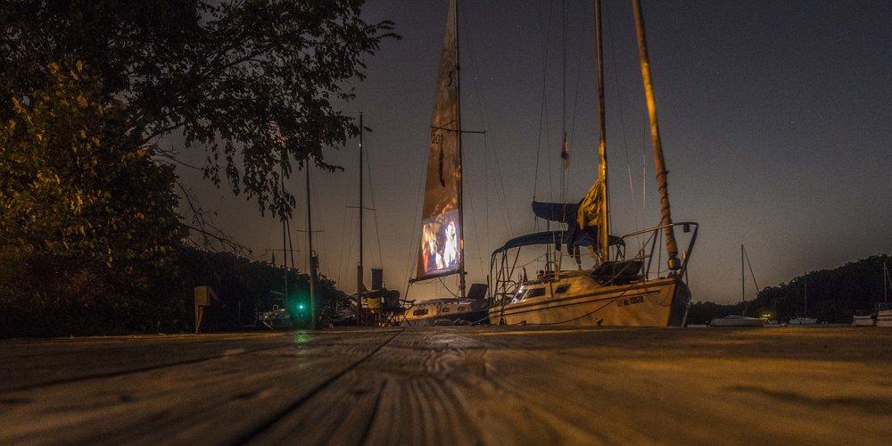 Secret Series: Sail -
