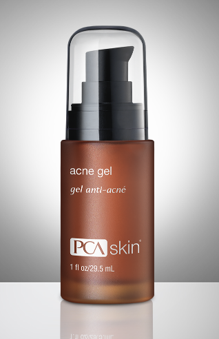 Acne Gel  1 fl oz / 29.5 mL