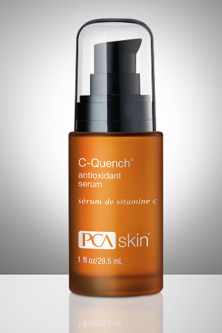 C-Quench® Antioxidant Serum  1 fl oz / 29.5 mL