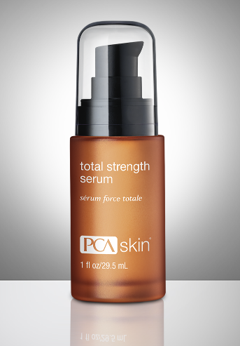 Total Strength Serum  1 fl oz / 29.5 mL