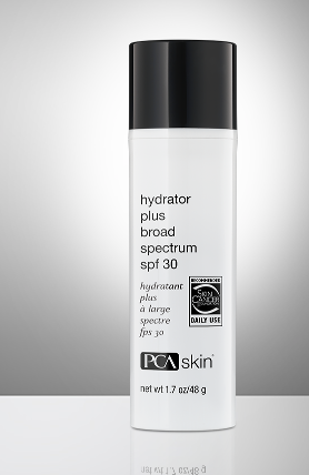 Hydrator Plus Broad Spectrum SPF 30  net wt 1.7 oz / 48 g