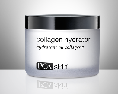 Collagen Hydrator  net wt 1.7 oz / 48.2 g