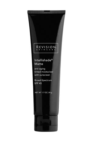 Intellishade Matte SPF 45