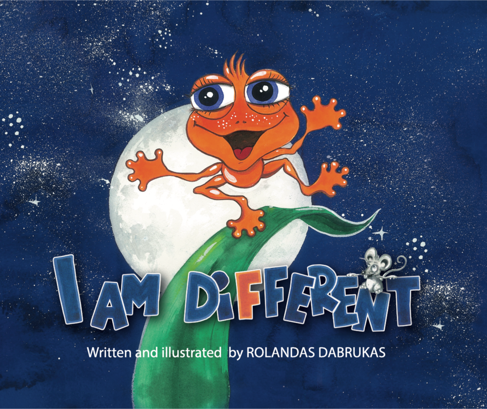 i am different book cover.png