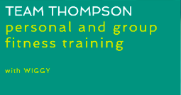 Personal and Group Fitness Training - Email TeamThompsonCoaching@yahoo.co.uk or call Call 07941 200152 for more details