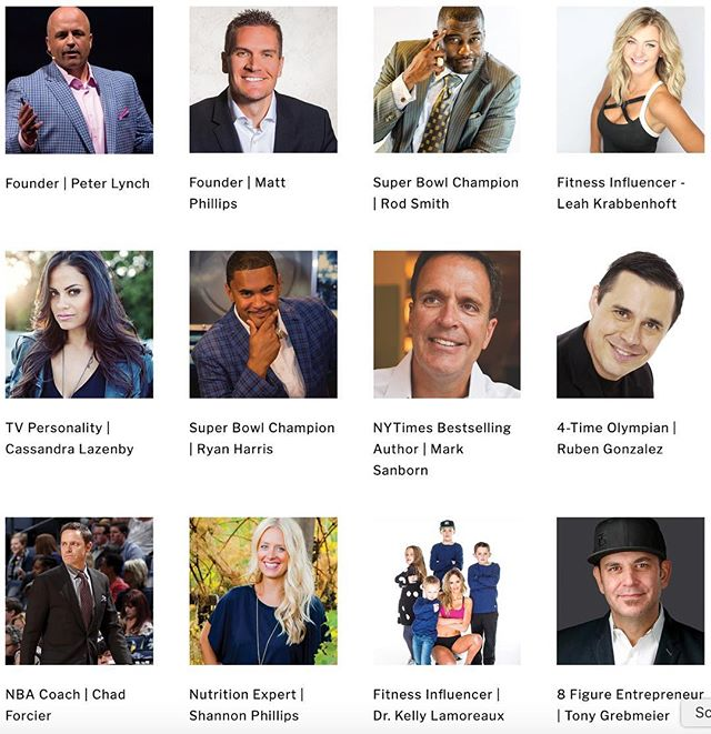 What are you waiting for? If you live in #Denver #Colorado then you need to be here on May 15-16. We have an epic lineup of speakers! www.experiencetheshift.io #startup #entrepreneur #conference #health #fitness #mindset #mentaltoughness #leadership #brand #culture #relationships