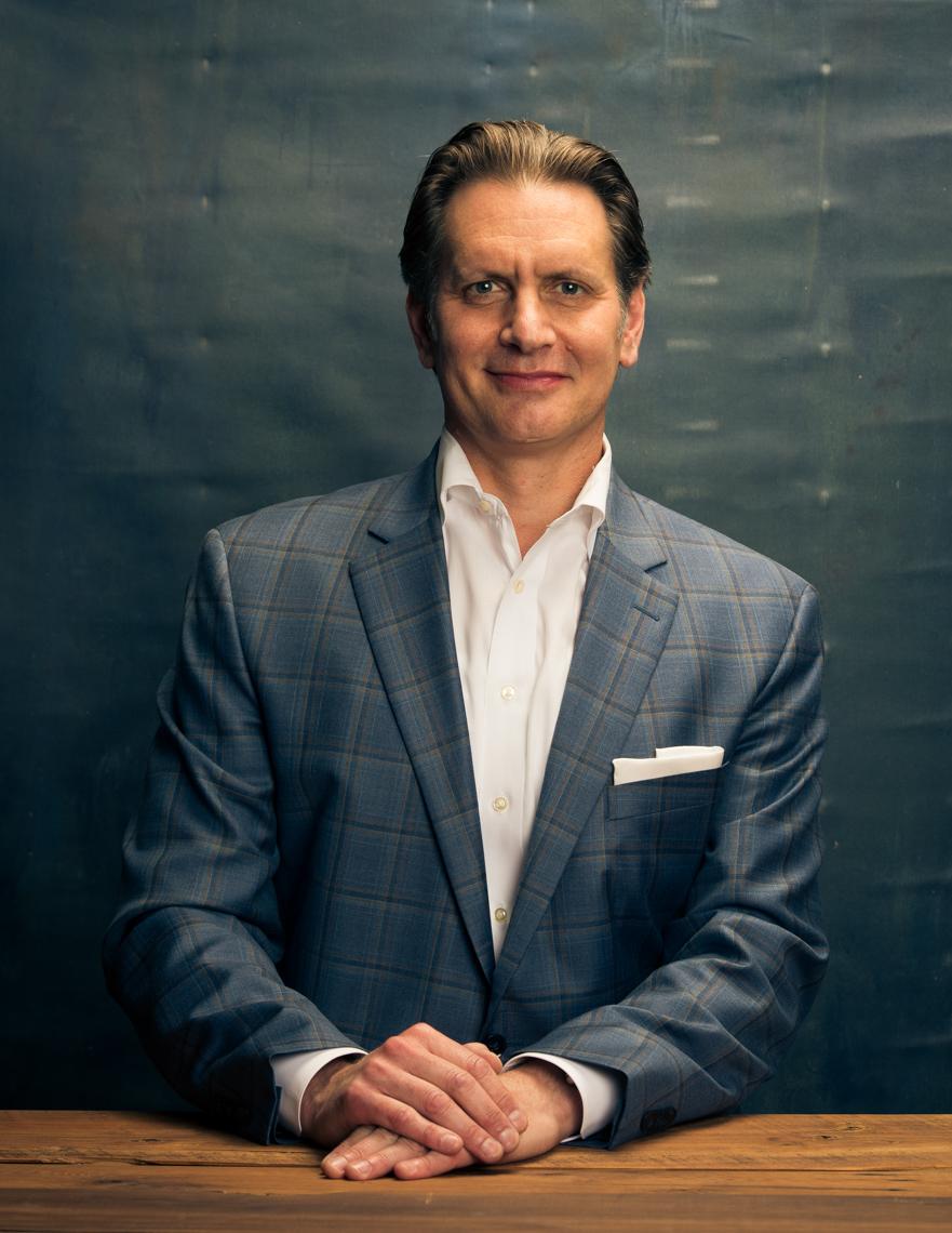DAVE VREELAND - MANAGING DIRECTOR, JUMPSTART CAPITAL