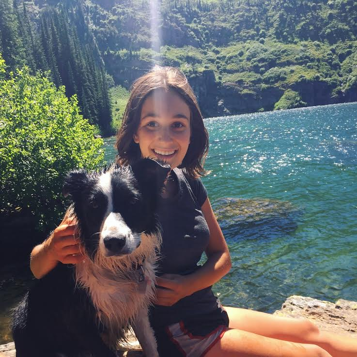 Tasha Slotnick  I am a student at Hellgate High School and I have lived in Missoula my whole life. I want to do anything I can do help the community I grew up in and I think the work MontPIRG does is a great way to do that. In my free time I spend time with my family and our two border collies.
