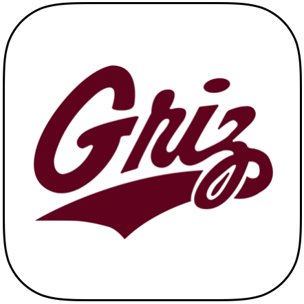 Image of the Montana Grizzlies Logo