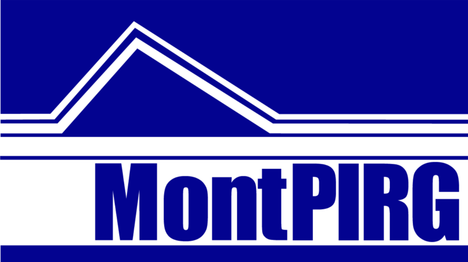 Image of the MontPIRG Logo