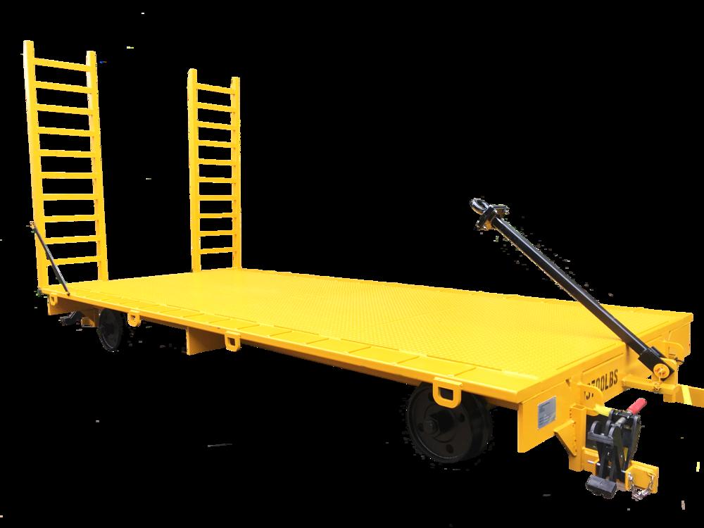 Push Carts -
