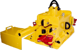 Anchor Spanker - The Meadoweld Model AST-100