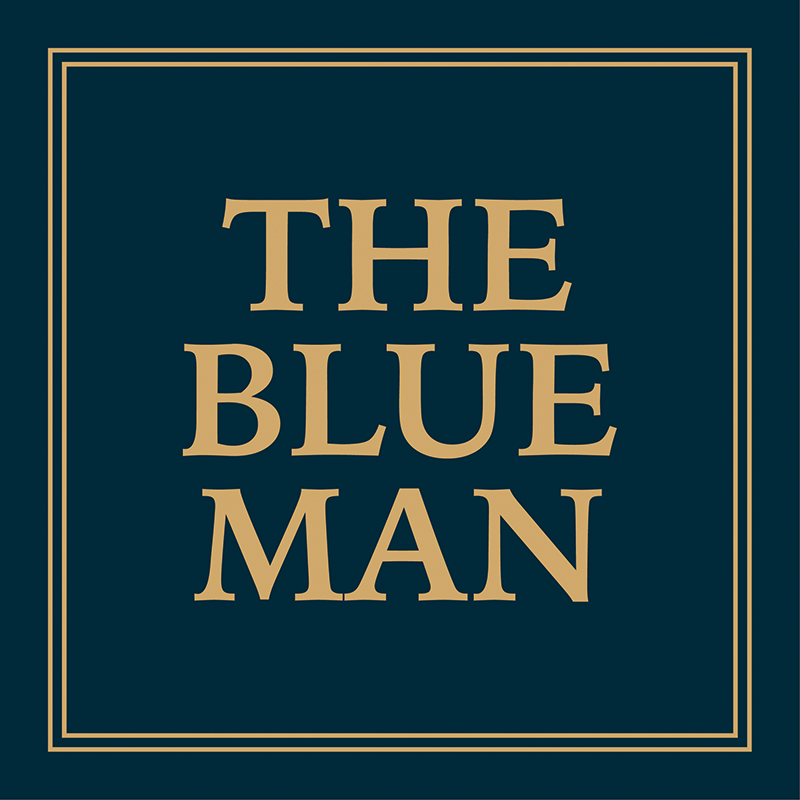The Blue Man Restaurant