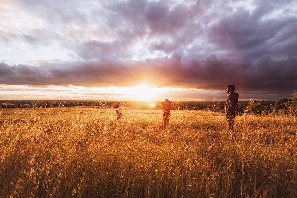 strangers in a field.jpg