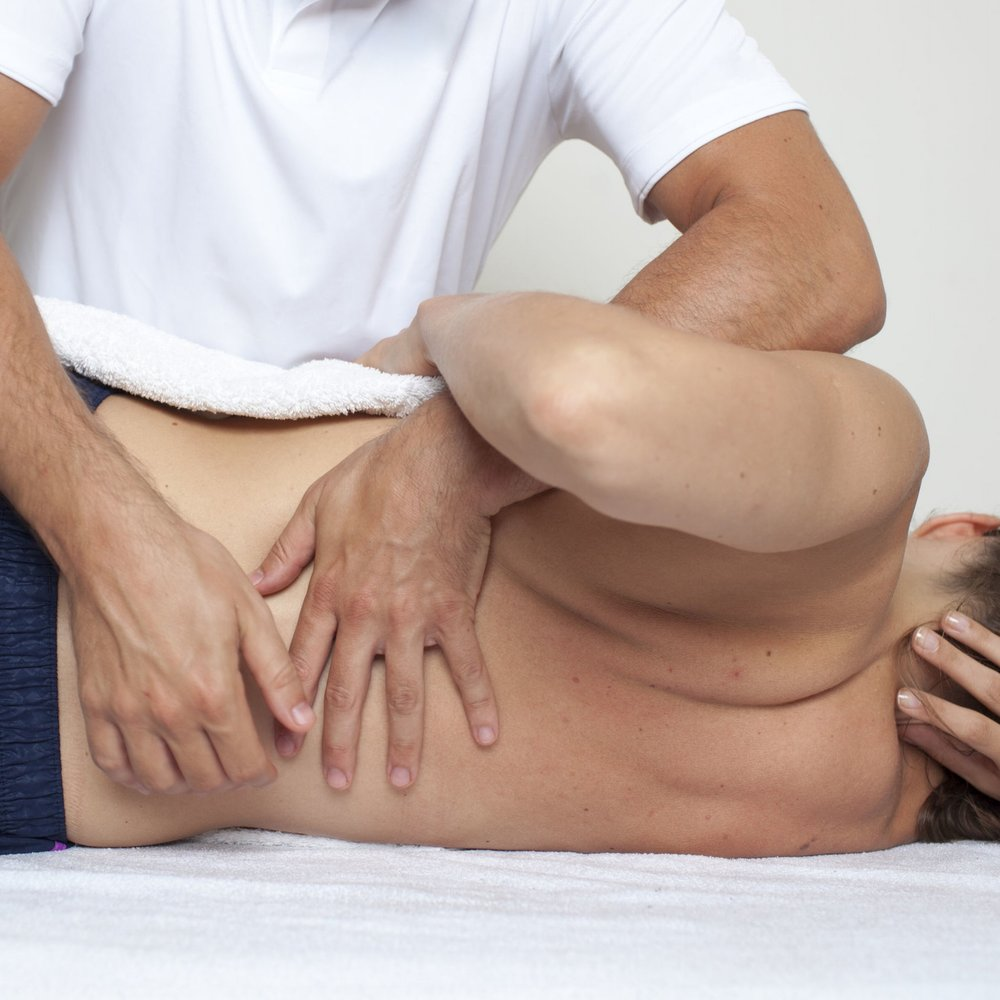Best Chiropractic Adjustment