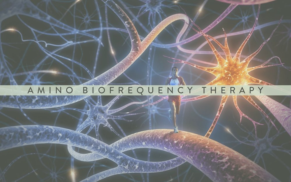 Amino Biofrequency Therapy
