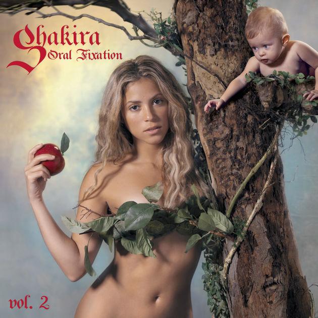Hips Don't Lie, Shakira (feat. Wyclef Jean)