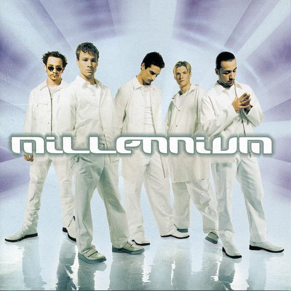 I Want It That Way,  Backstreet Boys