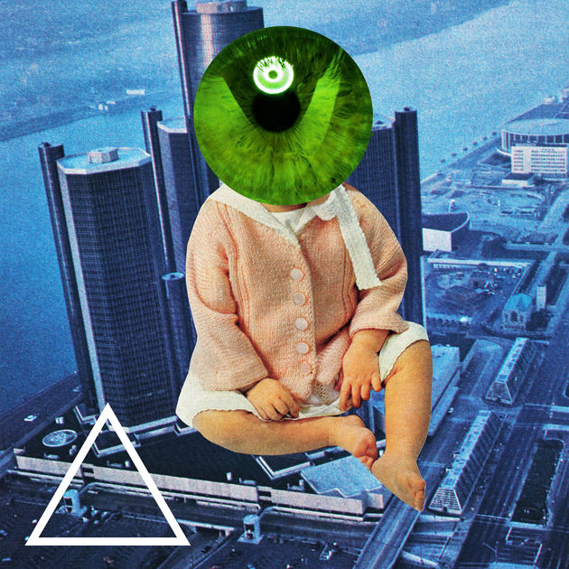 Rockabye, Clean Bandit (feat. Sean Paul & Anne Marie)