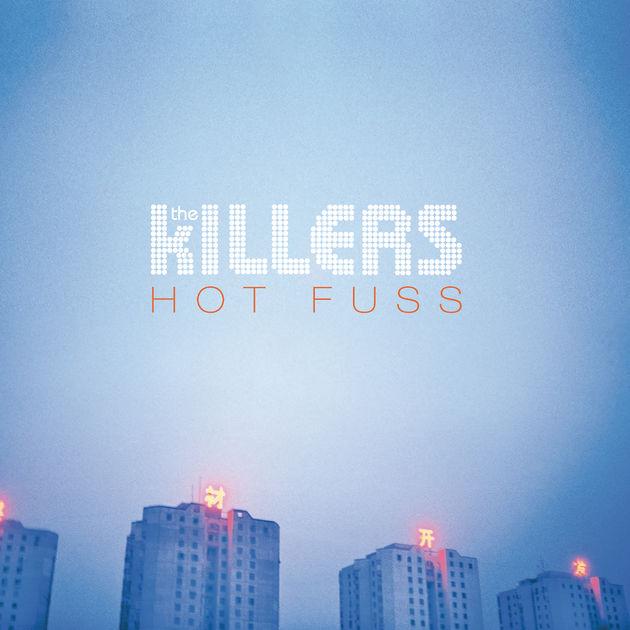 Mr Brightside,The Killers
