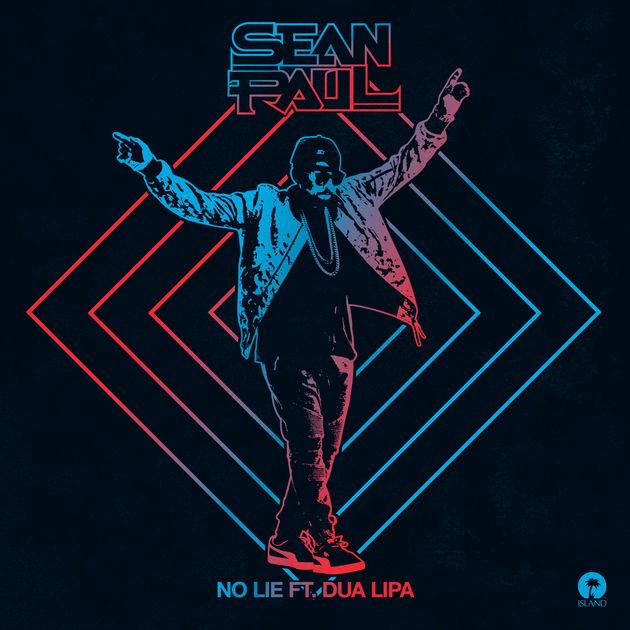 No Lie, Sean Paul (feat. Dua Lipa)