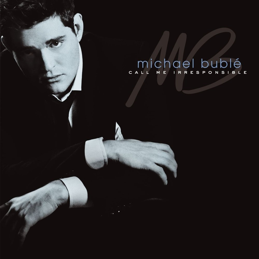 Everything, Michael Buble
