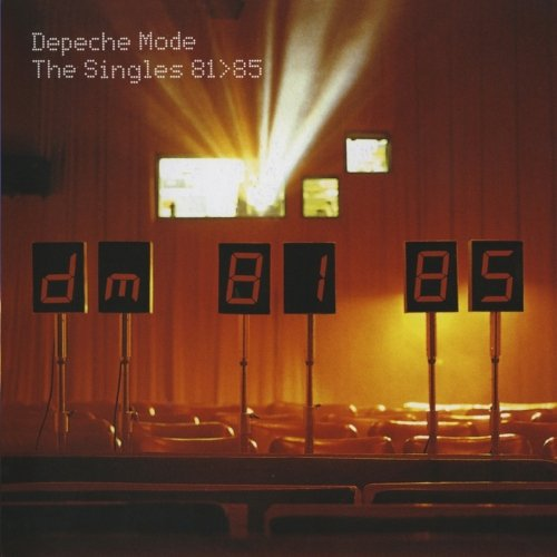 Everything Counts, Depeche Mode