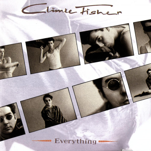 Love Changes Everything, Climie Fisher