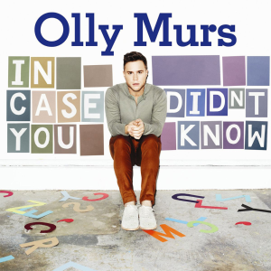 I've Tried Everything, Olly Murs