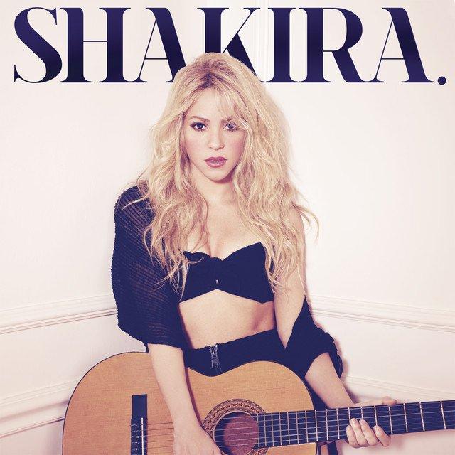 Dare (La La La), Shakira