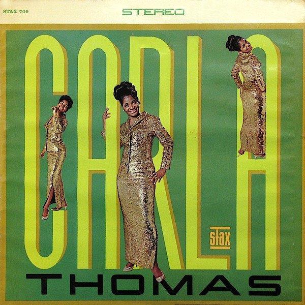 B-A-B-Y, Carla Thomas
