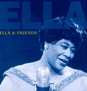 Baby It's Cold Outside, Ella Fitzgerald & Louis Jordan