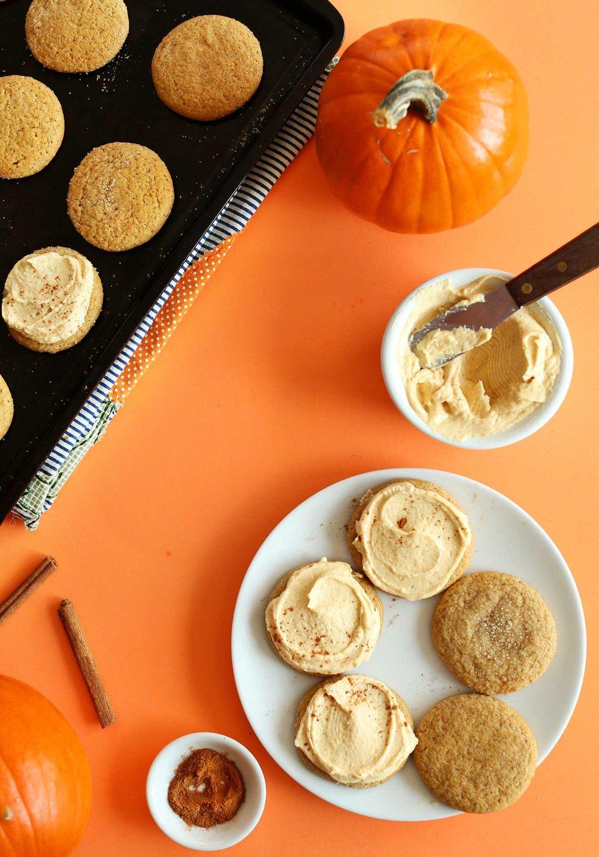 pumpkin sugar cookies.jpg