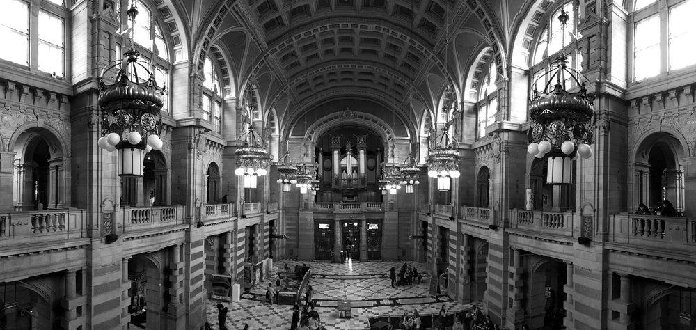 Kelvingrove Museum & Art Gallery, Glasgow