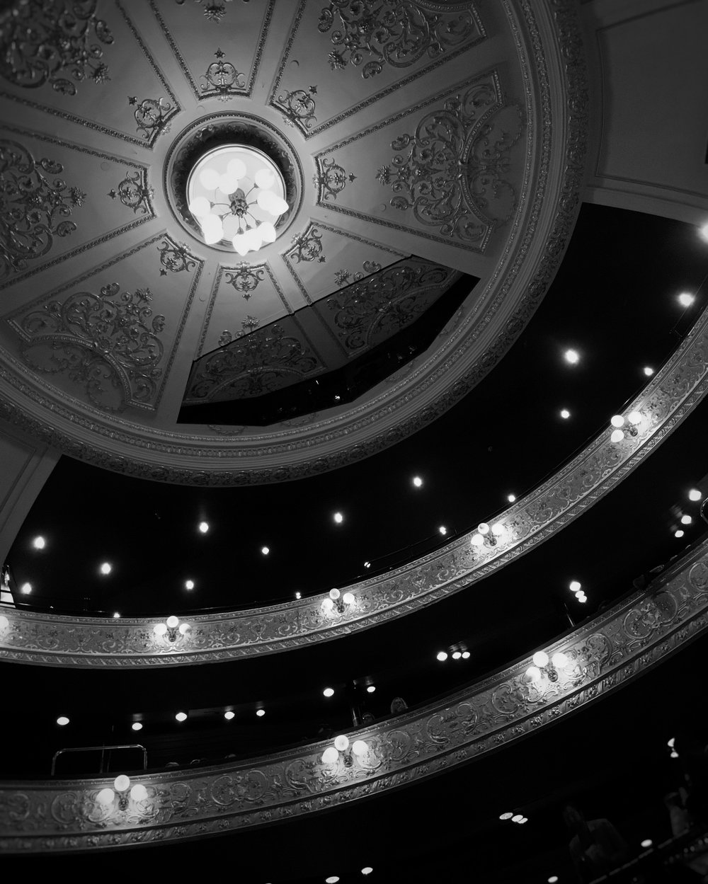 Theatre Royal, Glasgow