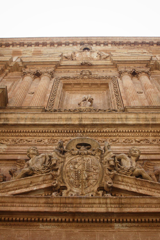 Catedral de la Encarnación, Almería