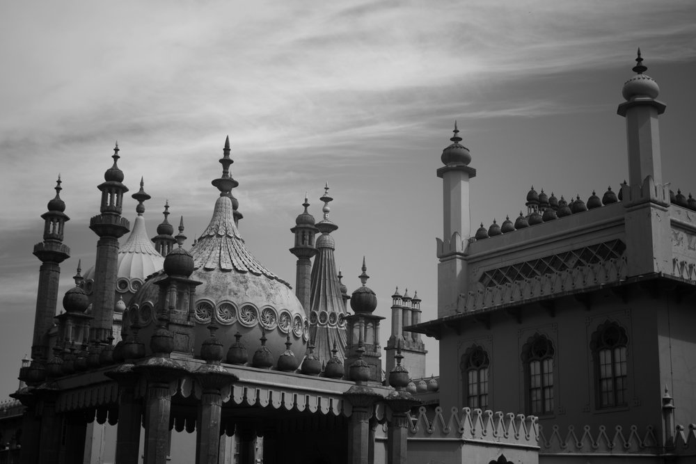 Royal Pavillon, Brighton