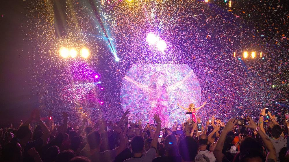 Shakira finale