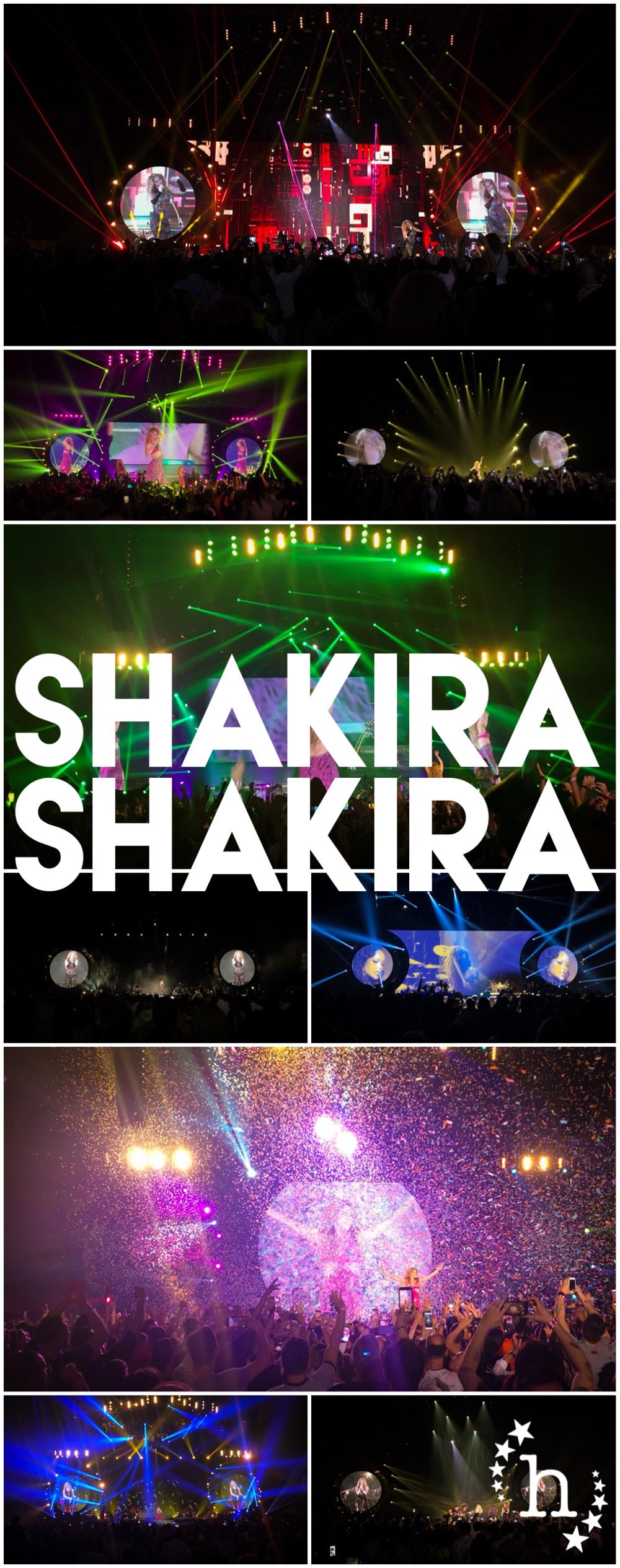 Shakira Shakira - hefafa.me.uk