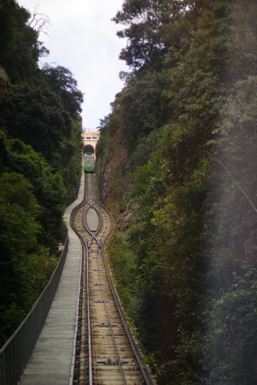 San Joan Funicular