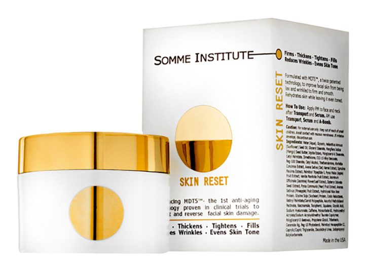 Somme Institute - Packaging