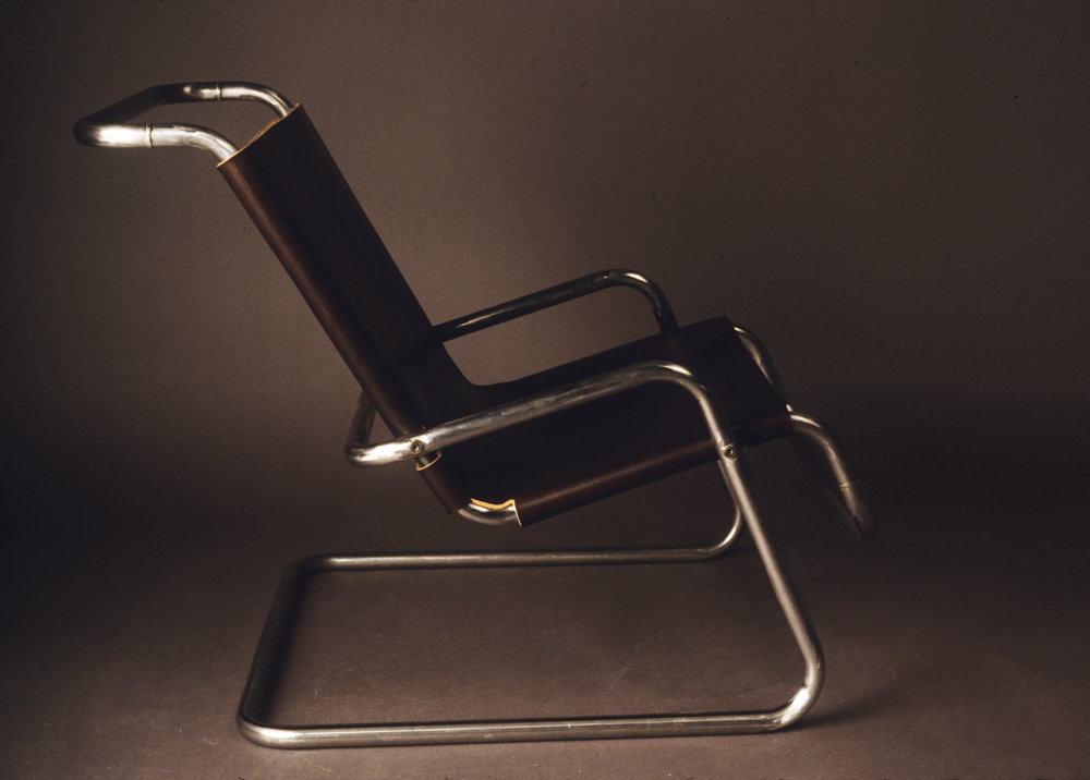 Paul Chair - Furniture
