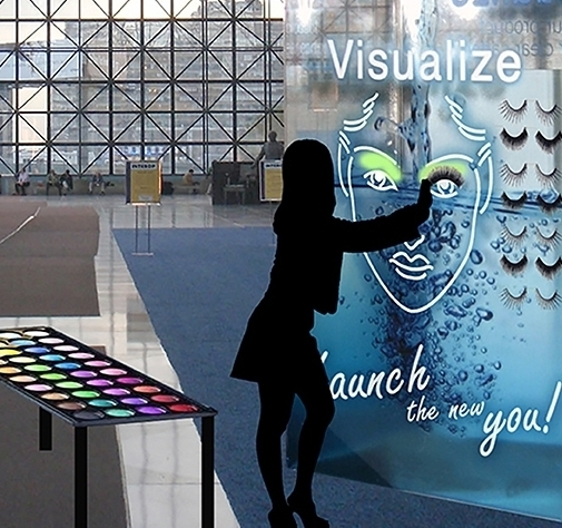 HBA Global Expo - Exhibit Design