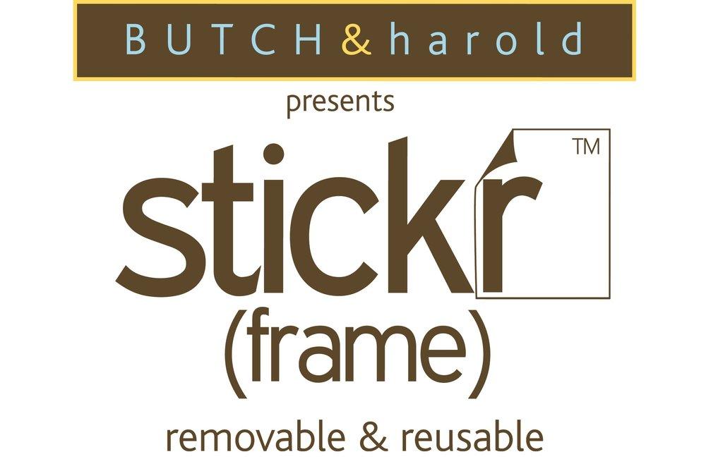 Butch & Harold - Logo Design